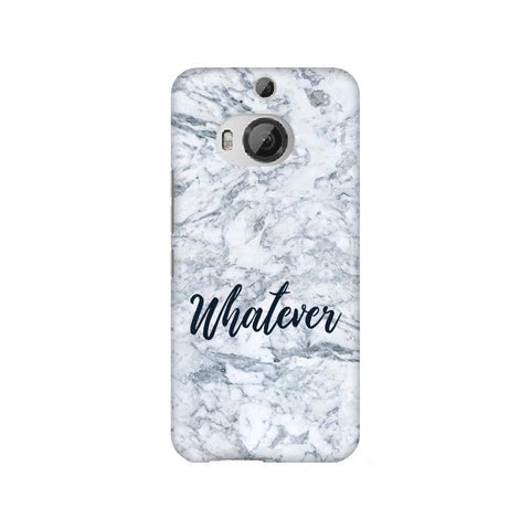 Whatever HTC M9 Plus Phone Cover