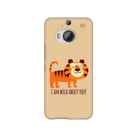 Wild About You HTC M9 Plus Phone Cover