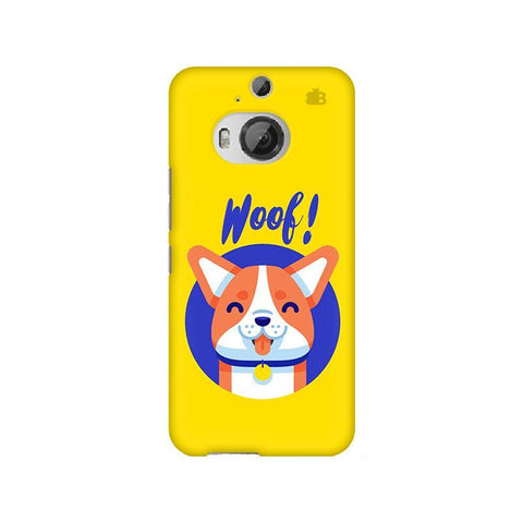 Woof HTC M9 Plus Phone Cover