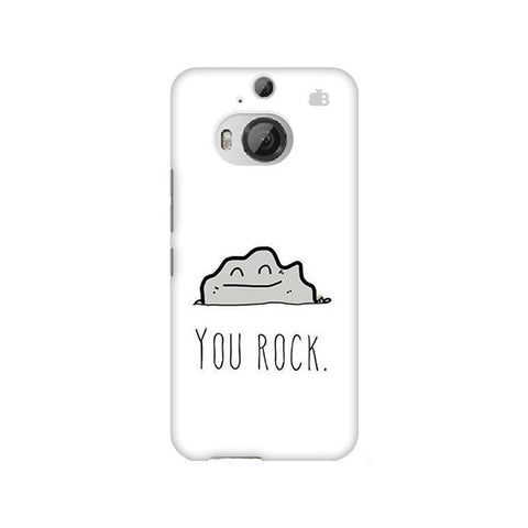 You Rock HTC M9 Plus Phone Cover