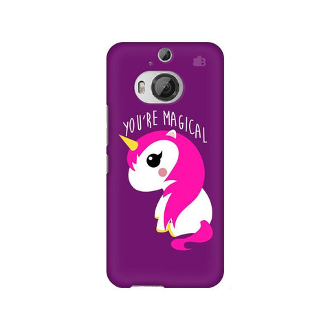 You're Magical HTC M9 Plus Phone Cover