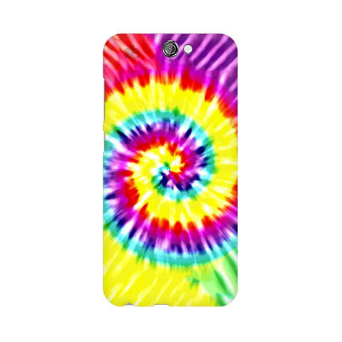 Tie & Die Art HTC One A9 Phone Cover