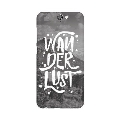 Wanderlust HTC One A9 Phone Cover