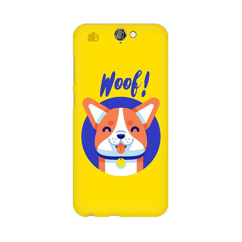 Woof HTC One A9 Phone Cover