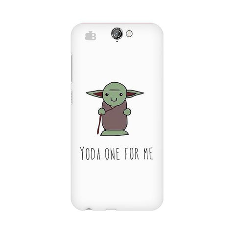Yoda One HTC One A9 Phone Cover