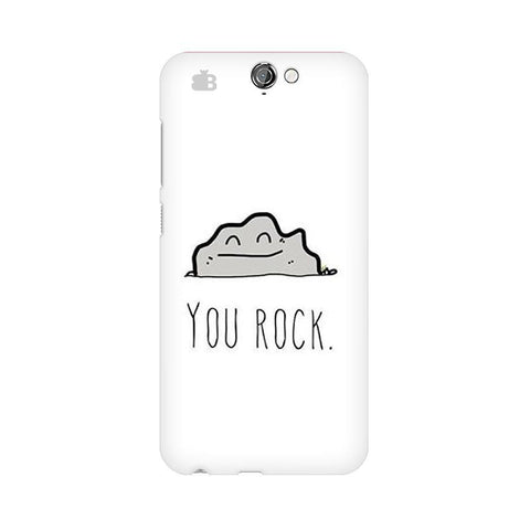 You Rock HTC One A9 Phone Cover