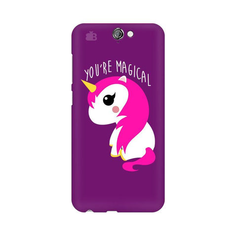 You're Magical HTC One A9 Phone Cover