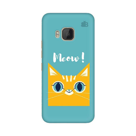 Meow HTC One M9 Phone Cover