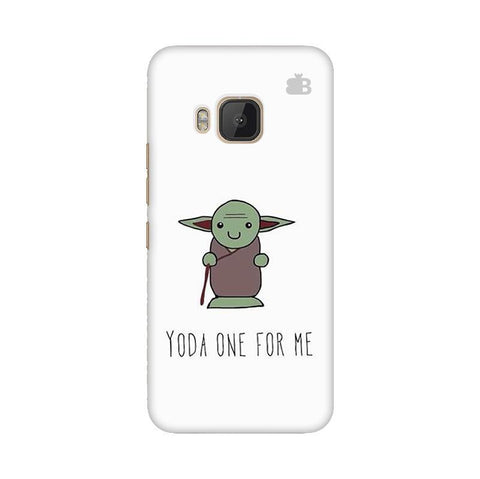 Yoda One HTC One M9 Phone Cover