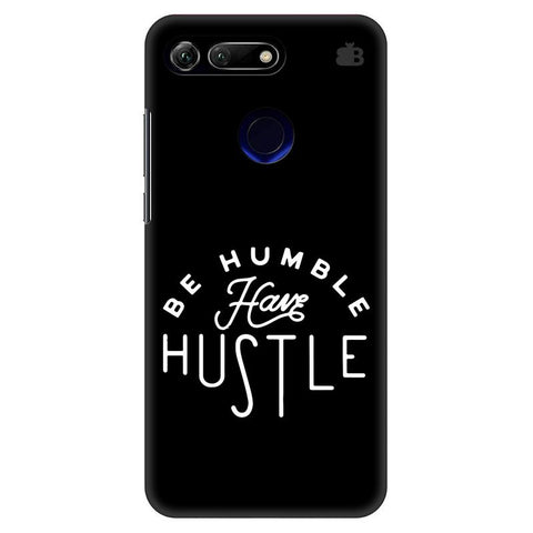 Have Hustle Huawei Honor View 20 Cover