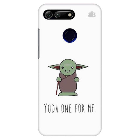 Yoda One Huawei Honor View 20 Cover