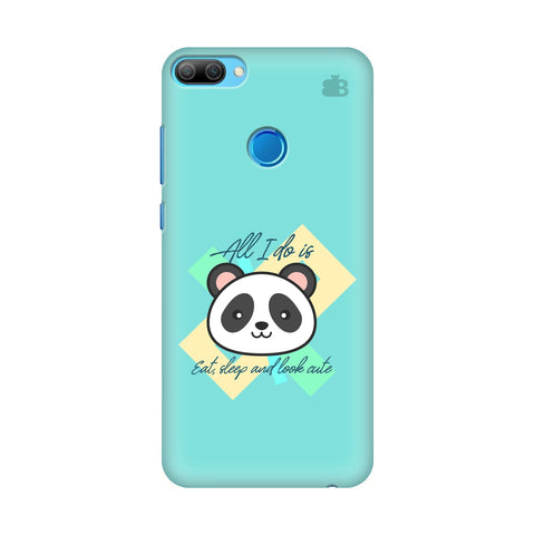 Panda Life Honor 9N Cover