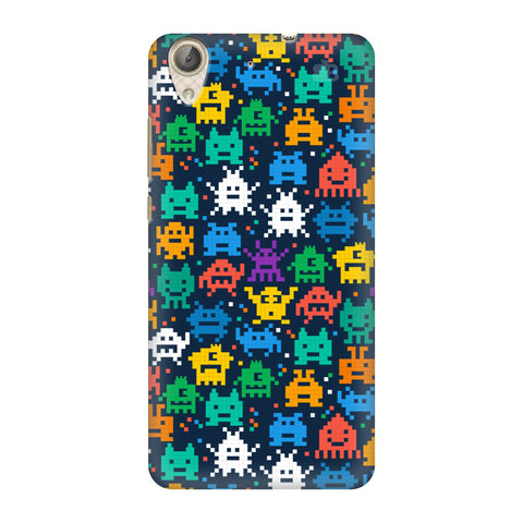 16 Bit Pattern Honor Holly 3 Cover