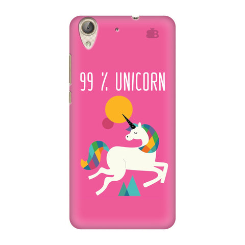 99% unicorn Honor Holly 3 Cover