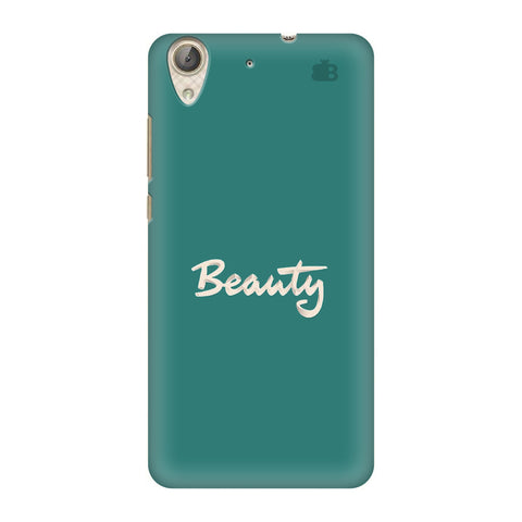 Beauty Honor Holly 3 Cover