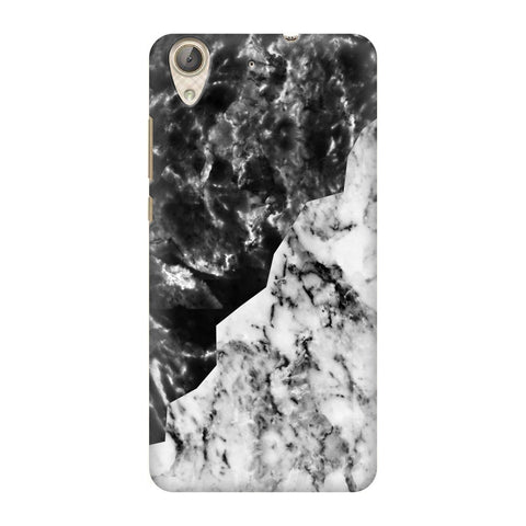 Black White Marble Honor Holly 3 Cover