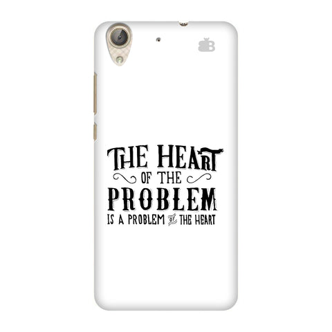 Problem of the Heart Honor Holly 3 Cover