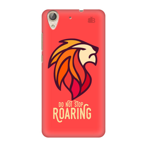 Roaring Lion Honor Holly 3 Cover