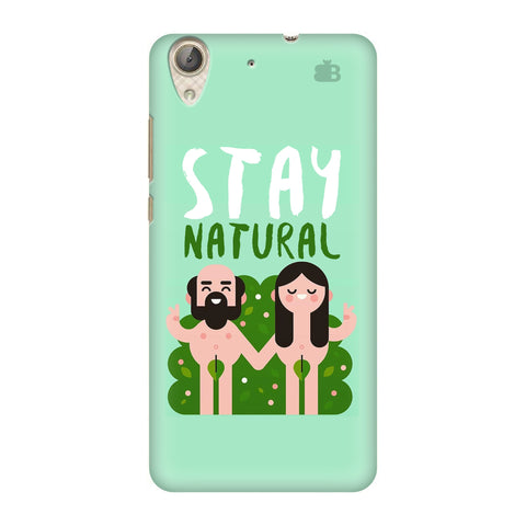 Stay Natural Honor Holly 3 Cover