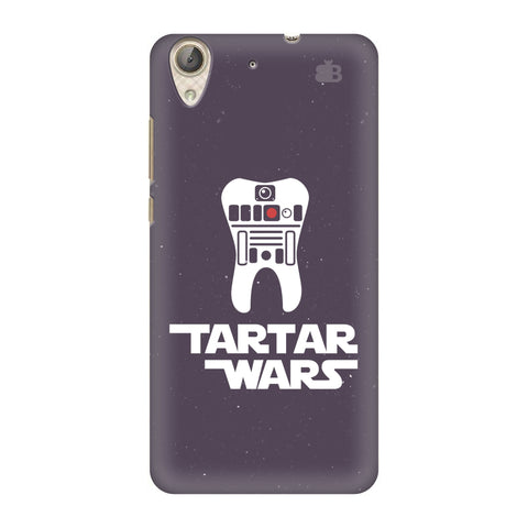 Tartar Wars Honor Holly 3 Cover