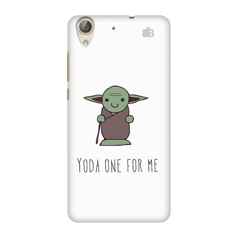 Yoda One Honor Holly 3 Cover