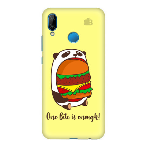 One Bite Honor P20 Lite Cover