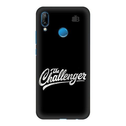 The Challenger Honor P20 Lite Cover