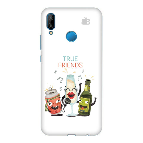 True Friends Honor P20 Lite Cover
