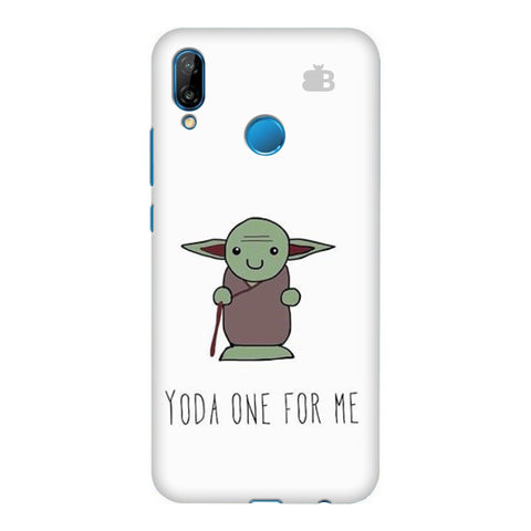 Yoda One Honor P20 Lite Cover