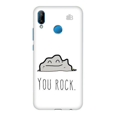 You Rock Honor P20 Lite Cover