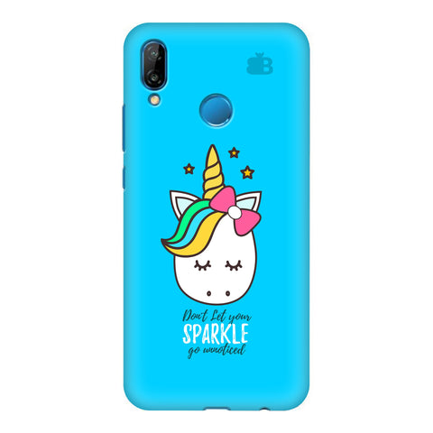 Your Sparkle Honor P20 Lite Cover