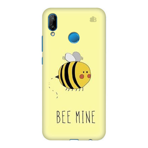 Bee Mine Honor Play Cover