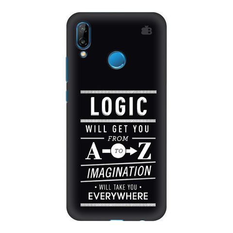 Logic Honor Play Cover