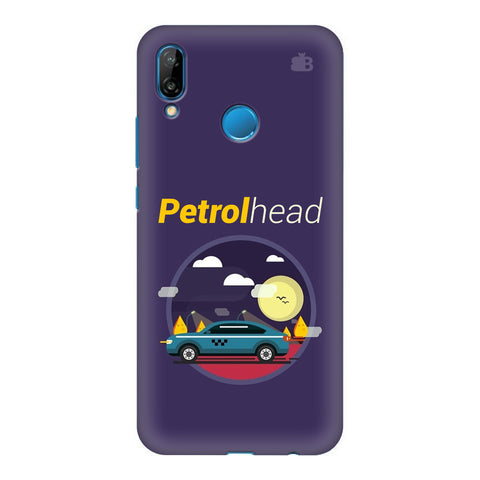 Petrolhead Honor Play Cover