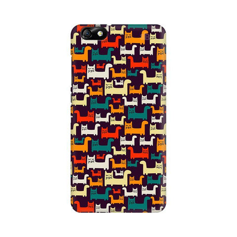 Chill Cats Huawei Honor 4X Phone Cover