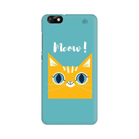Meow Huawei Honor 4X Phone Cover