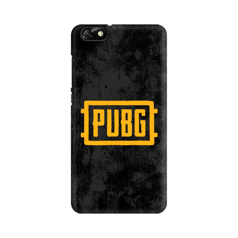 PUBG Huawei Honor 4X Cover