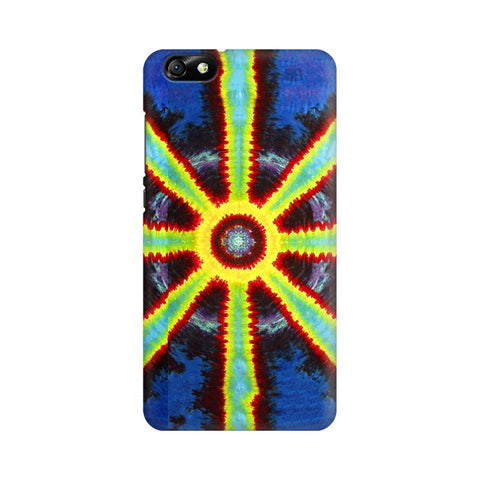 Tie & Die Pattern Huawei Honor 4X Phone Cover