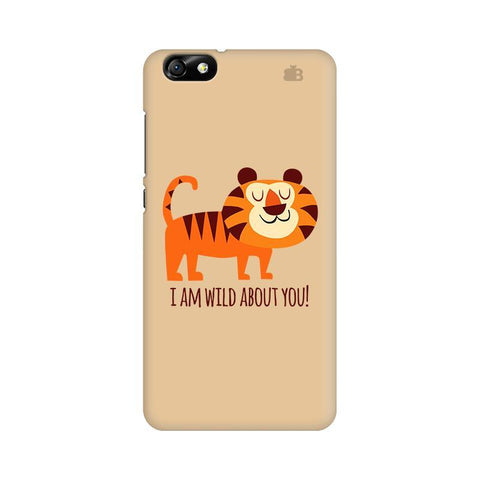 Wild About You Huawei Honor 4X Phone Cover