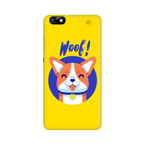 Woof Huawei Honor 4X Phone Cover
