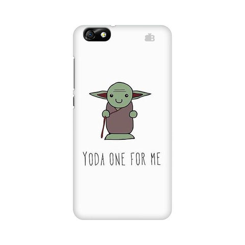 Yoda One Huawei Honor 4X Phone Cover