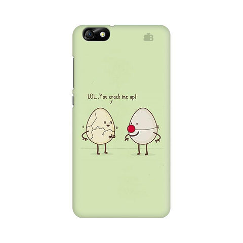 You Crack me up Huawei Honor 4X Phone Cover