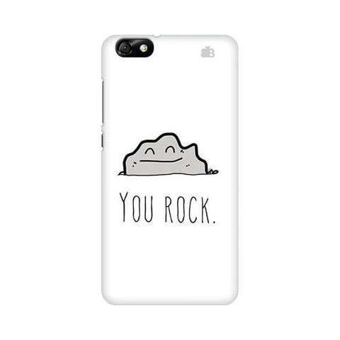 You Rock Huawei Honor 4X Phone Cover