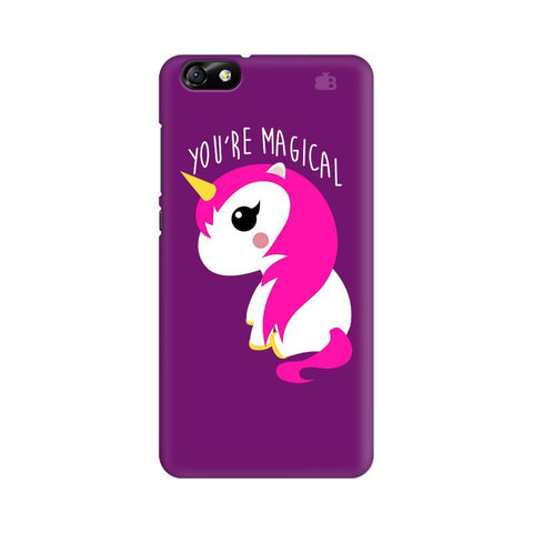 You're Magical Huawei Honor 4X Phone Cover