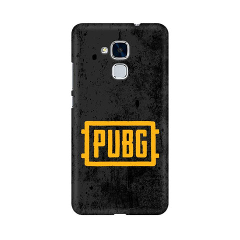 PUBG Huawei Honor 5C Cover