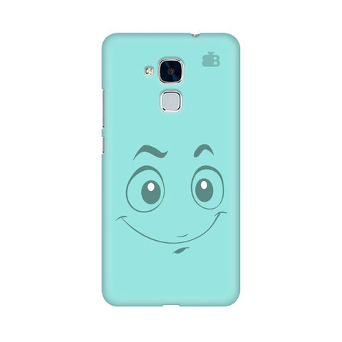 Smiley! Huawei Honor 5C Phone Cover