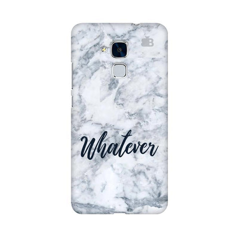 Whatever Huawei Honor 5C Phone Cover