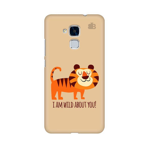 Wild About You Huawei Honor 5C Phone Cover