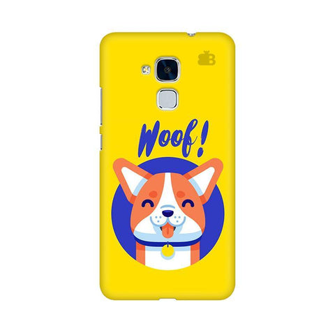 Woof Huawei Honor 5C Phone Cover