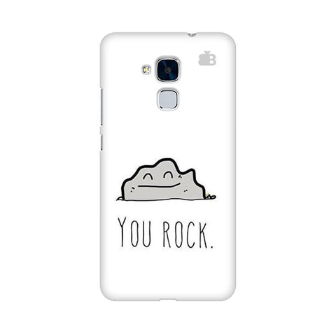 You Rock Huawei Honor 5C Phone Cover